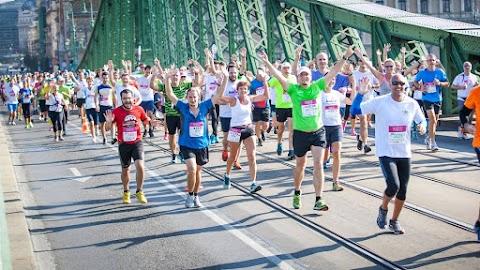 Budapest Félmaraton: 84 országból érkeznek futók