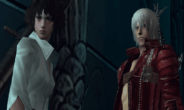 تحميل Devil May Cry 3 بحجم صغير