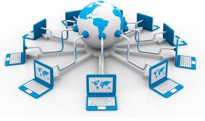 Pengertian Jaringan Komputer Beserta Topologi dan Macamnya