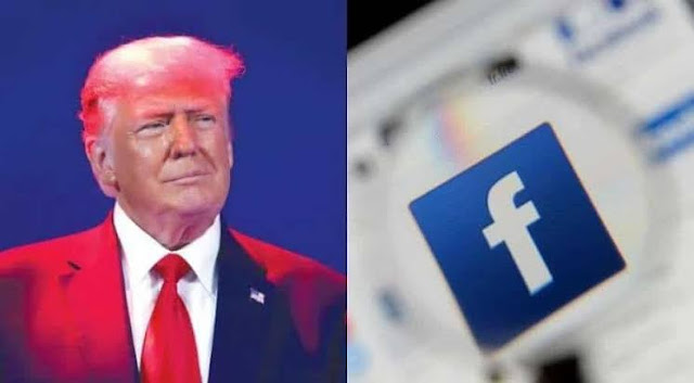 Facebook reveals date Donald Trump ban might be overturned after receiving over 9000 complaints