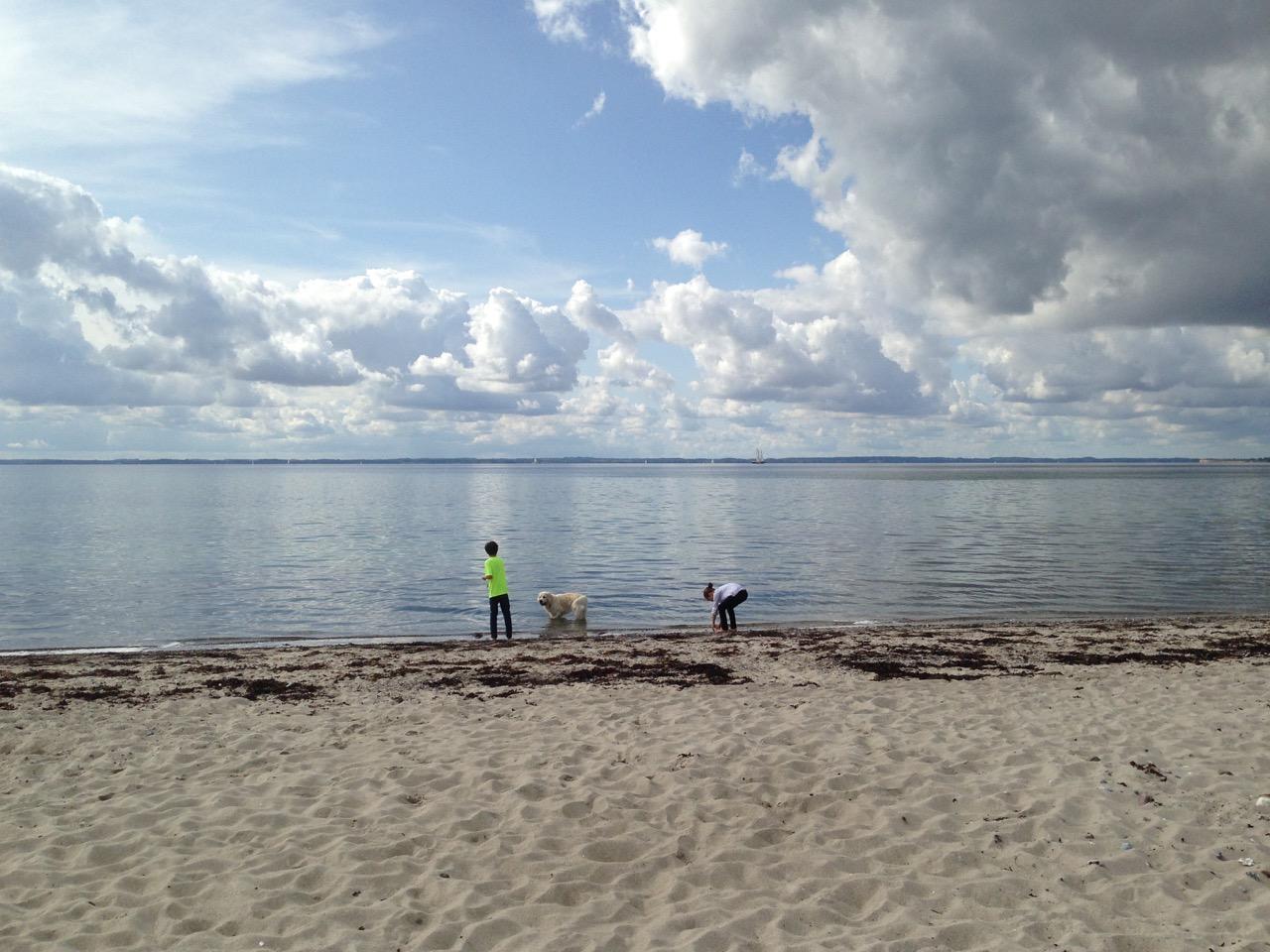 Dänemark: Die stille Ostsee um Kegnaes / Visual Vest