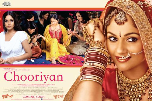 Chooriyan - Punjabi Movie Star Casts, Wallpapers, Songs & Videos