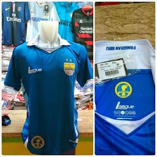 gambar jersey Persib bandung home terbaru musim depan 2015/2016 kualitas grade ori made in thailand