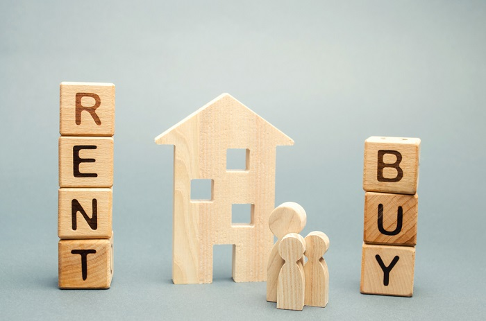 Pros & Cons of Renting A Property