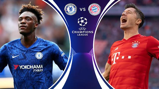 Chelsea vs Bayern Munich Prediction & Match Preview