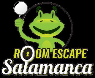 Logo Room Escape Salamanca
