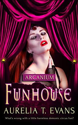 Funhouse cover