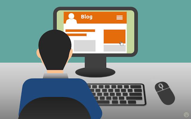 Mas afinal, o que é um blog?