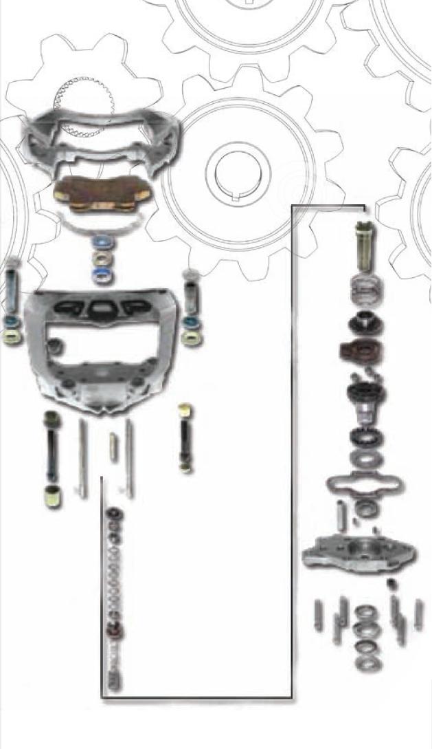Caliper Repair Kits: ALL SUMMER 2015 BLOCKBUSTER TRAILERS