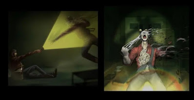 game grey lucidity game horror asal indonesia