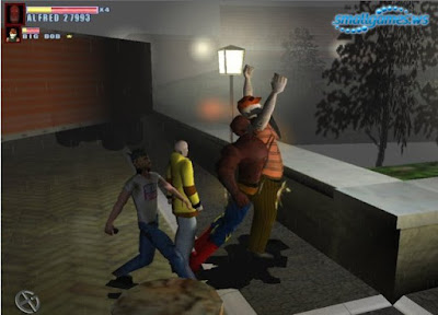 Project the igi download 4 pc game mark free