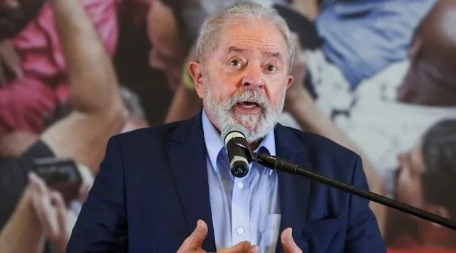 """Lula apuntó contra Bolsonaro: """"Es el mayor genocidio de nuestra historia"""""""