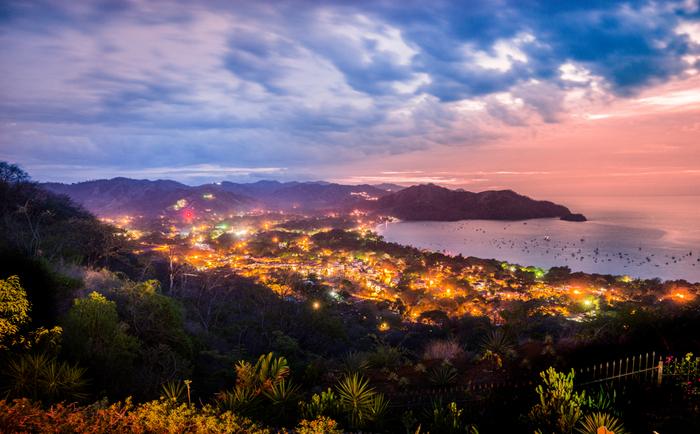 Costa Rica Clean Energy