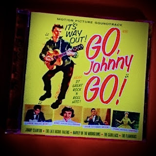 Go, johnny, go soundtrack