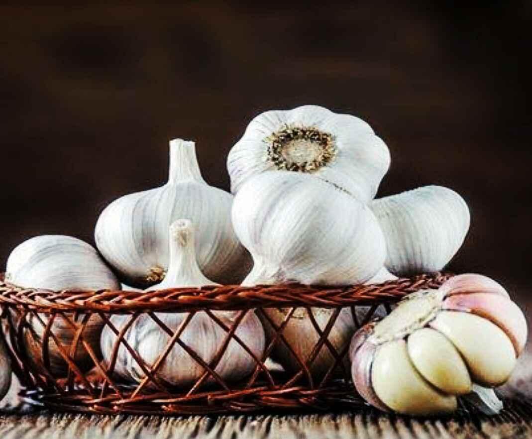 Khasiat Bawang Putih Untuk Atasi Flu
