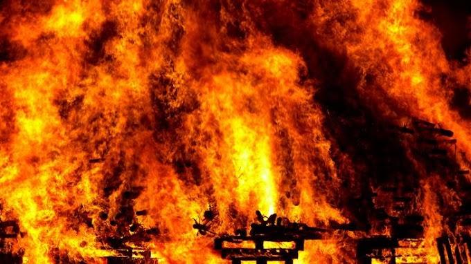 Hatalmas robbanás történt Szentgotthárdon: lakhatatlanná vált egy ház, mentőhelikopter tart a helyszínre