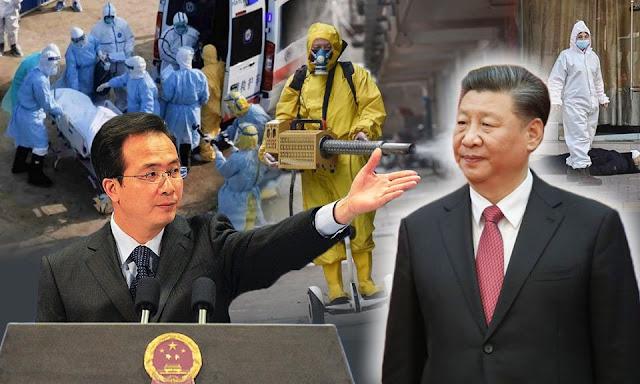 Đây là những gì truyền thông nhà nước Trung Quốc đang tuyên truyền trong nước