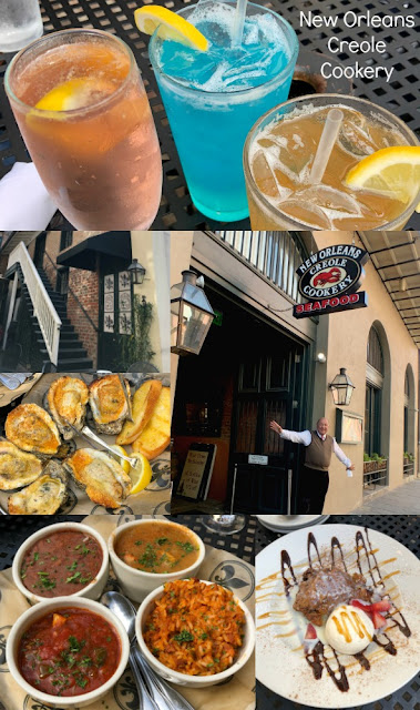 The BEST Places to Eat and Drink in New Orleans, Louisiana! Breakfast, Lunch, Dinner and Drinks! Look no further for some great NOLA restaurants and bars!