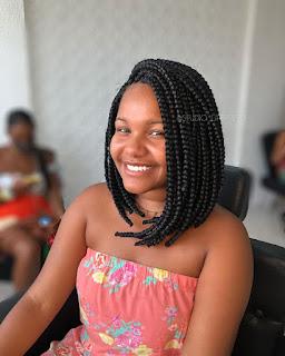 Best African Braids 2021