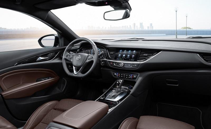 Yeni Opel Insignia Fiyat