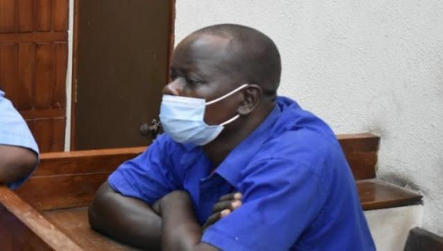 Hussein Mzungu Kibao photo