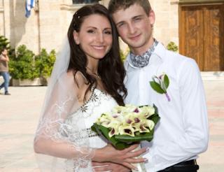 Gadis Rusia Ingin Segera Menikah