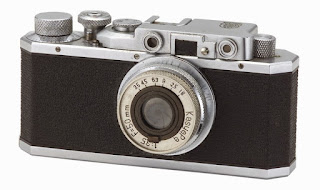 History of Canon Cameras / Photography: Online Listings