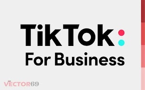 Logo TikTok For Business (.PDF)