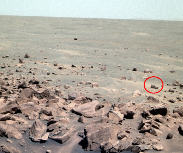 This-is-the-famous-image-showing-a-sports-shoe-on-Mars.