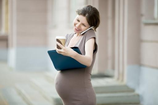 Cara Cek Kehamilan