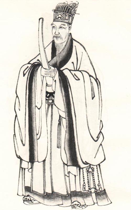 หลิวป๋อเวิน (Liu Bowen: หลิวป๋ออุน:  刘伯温)
