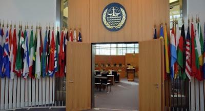 Міжнародний трибунал ООН з морського права зобов'язав РФ звільнити українських моряків