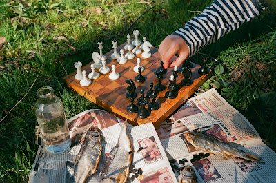 人工智慧會毀了西洋棋的美嗎?這篇給你思考!(下)