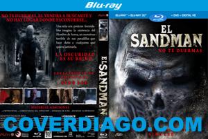 The Sandman - BLURAY