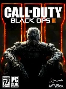 2. لعبة Call of Duty: Black Ops 3