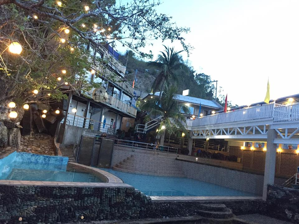 Travel Guide To Isola Vista Beach Resort In Batangas