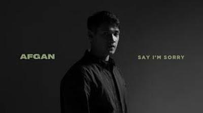 Say I'm Sorry dan M.I.A Awali Debut Afgan di Amerika Serikat