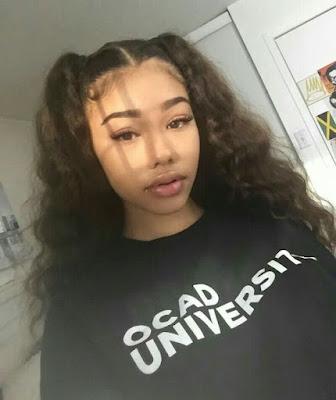 Peinados aesthetic sencillos