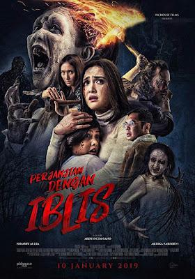 Film Perjanjian Dengan Iblis (2019)