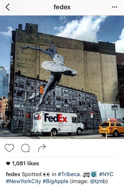Trik Menulis Caption di Instagram