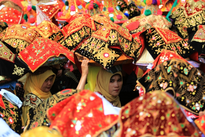 Kata-Kata Motivasi Dalam Bahasa Minang