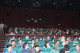 "Panglima TNI Saksikan Pemutaran Perdana Film ""Merah Putih Memanggil"""