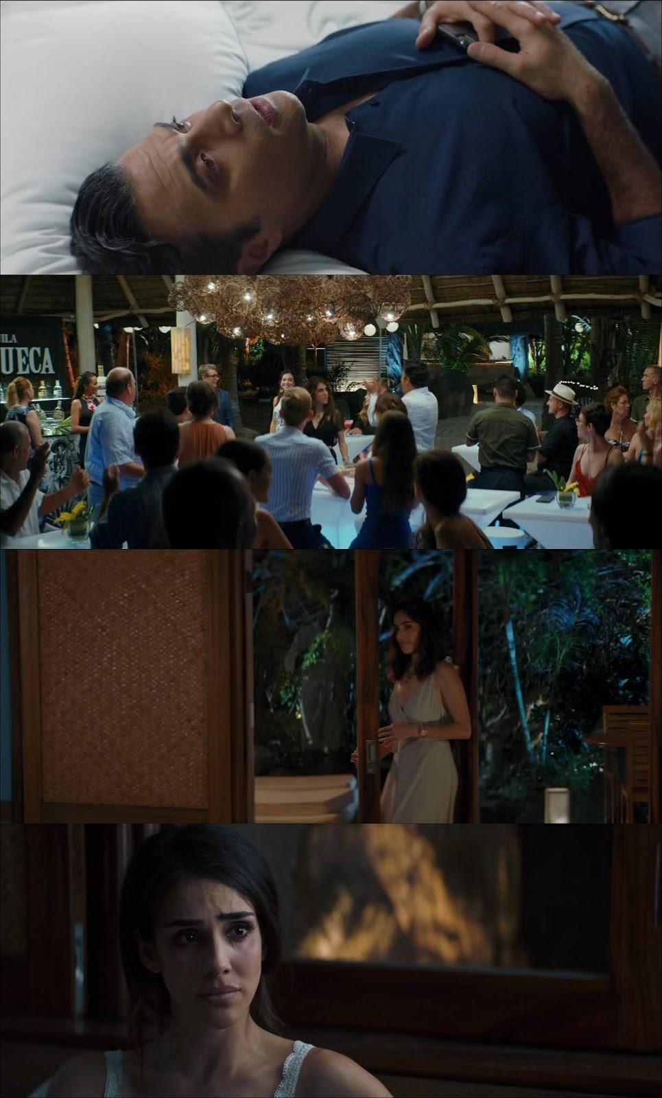 Loco Por Ti HD 1080p Latino (2020)