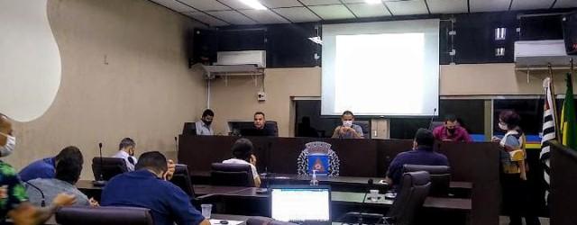 Câmara de  Registro-SP abre mais uma CEI para investigar irregularidades apontadas pelo Tribunal de Contas