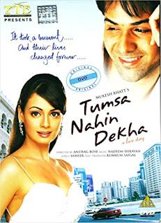Tumsa Nahin Dekha 2004 Download 720p WEBRip