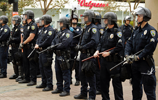A Look At Policing In The United States