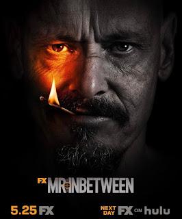 Mr Inbetween Temporada 3