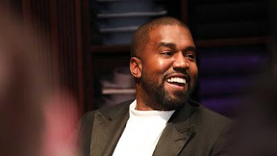 Novo álbum de Kanye West, 'Jesus Is Born', está no topo da parada gospel da Billboard
