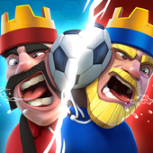 Download Soccer Royale: Clash Games For iPhone and Android XAPK