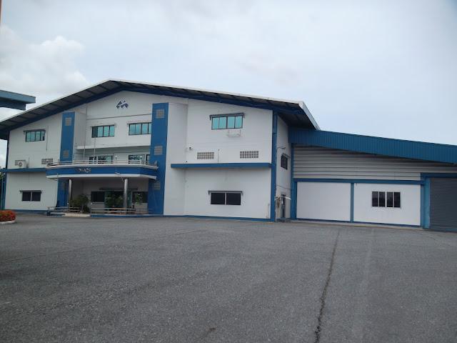 ประกาศขายโรงงาน จ.ชลบุรี มีใบ รง.ใกล้นิคมอุตสาหกรรมอมตะ ชลบุรี โทร.081-3300541